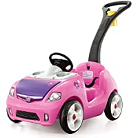 Step 2 Whisper Ride Buggy 2 (Pink)