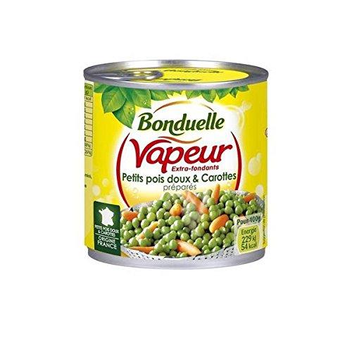 bonduelle-vapeur-petits-pois-doux-carottes-265g-prix-unitaire-envoi-rapide-et-soignee