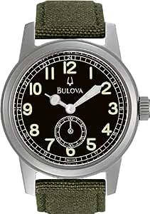 Bulova Men's Essentials Dress Watch 96A102