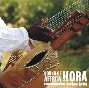 Sound of Africa, Kora [Import allemand]