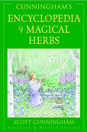 cunninghams-encyclopedia-of-magical-herbs-llewellyns-sourcebook-series-cunninghams-encyclopedia-seri