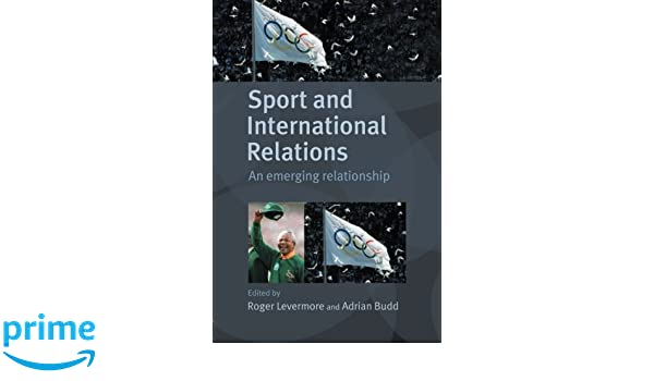 role of sports in international relations