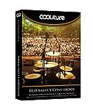 Coolturebox - Caja Regalo - Festivales Y CONCIERTOS - Entradas para 2 Personas más 2 Noches de Hotel