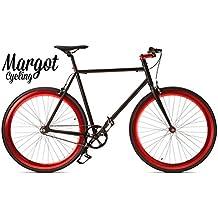 Bici Fixie – Fixed Bike Modelo: Toro Loco. Talla: 54