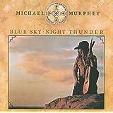 Blue Sky Night Thunder