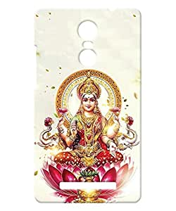 Kyra Back Case Cover For Xiaomi Redmi Note 3