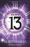 13 - Das dritte Buch der Zeit (Die Bücher der Zeit, Band 3)