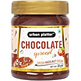 Urban Platter Chocolate Hazelnut Spread, 320g