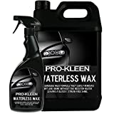 Pro-Kleen Car Waterless Wash and Wax Cleaner 5.75 Litres