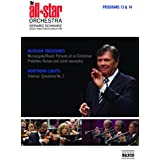 All Star Orchestra: Programmes 13 & 14