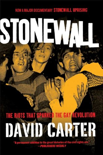Stonewall: The Riots That Sparked the Gay Revolution (English Edition)