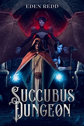 Succubus Dungeon: A Lewd Saga Adventure (English Edition)
