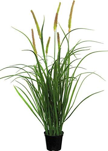Kunstpflanze Vielseitig einsetzbar in Wohn- und Geschäftsräumen: für Esstisch, Schreibtisch oder Empfangsraum