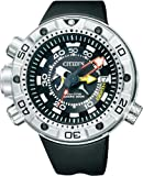 Citizen Watch Promaster Aqualand 200 m-diver Citizen Eco-Drive BN2021–03E Herren