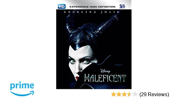 Amazon In Buy Maleficent 3d Dvd Blu Ray Online At Best