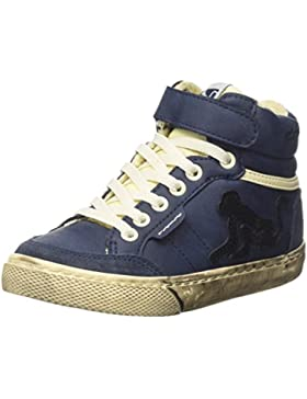 DrunknMunky Boston Classic - Zapatillas Niñas