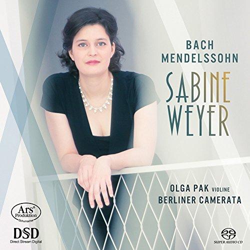 Bach: Klavierkonzerte BWV 1055 & 1056 -