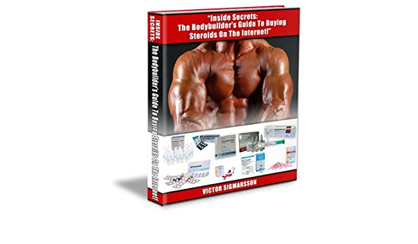 Amazon in: Buy Inside Secrets: The Bodybuilder's Guide to Buying