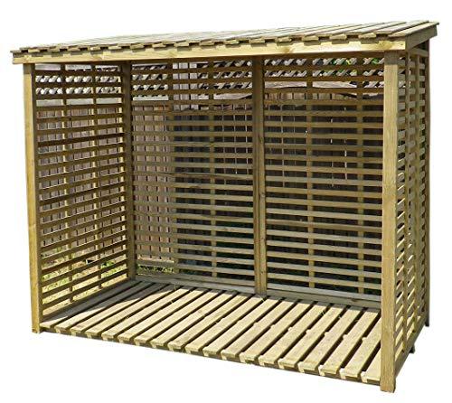 Holzdach-Bausatz Gewicht