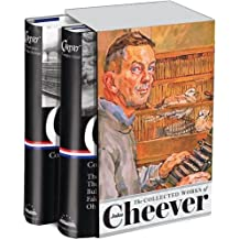 The Collected Works of John Cheever: A Library of America Boxed Set