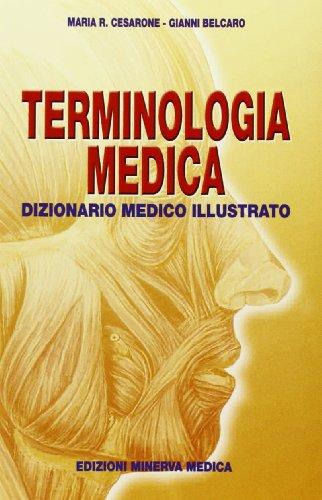 Zoom IMG-2 terminologia medica dizionario medico illustrato