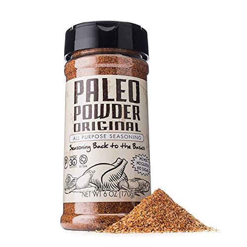 Preisvergleich Produktbild Paleo Powder Spice by Paleo Powder Seasoning