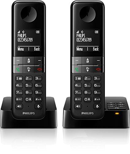 philips-d4552b-fr-telephone-fixe-sans-fil-duo-avec-repondeur-haut-parleur-id-appelant-compatible-tou