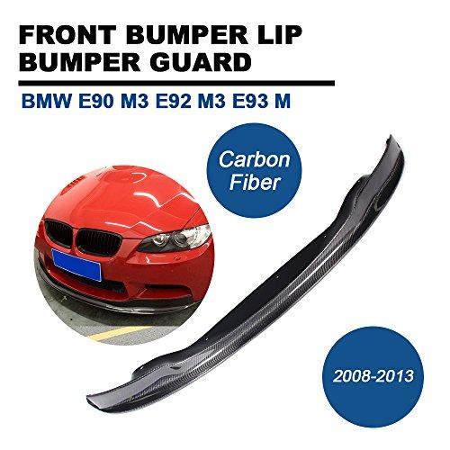 Kohlefaser Frontschürzen Spoiler für E90 E92 E93 M3 2008-2013 TGFOF Frontlippe