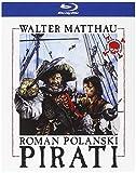 Pirati (Nuova Edizione Rimasterizzata) (Blu-Ray)