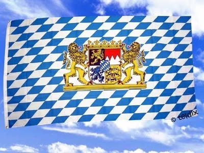 Bayern Flagge Bestseller