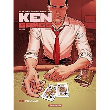 Ken Games - tome 2 - Feuille (2)