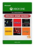 Arcade Game Series 3-in-1 Pack [Arcadespiel] [Xbox One - Download Code]