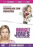 Bridget Jones 1+2 [Import allemand]