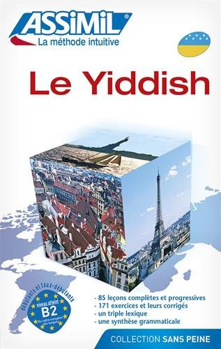 Le yiddish