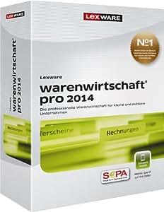 Lexware Warenwirtschaft Pro 2014 (Version 14.00)
