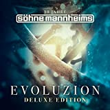 Evoluzion (Deluxe Edition)