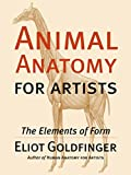 Image de Animal Anatomy for Artists: The Elements of Form