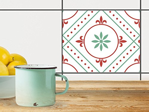 fliesen-sticker-designfolie-25x20-cm-1x1-design-aufkleber-ornament-light-4-selbstklebender-schutz