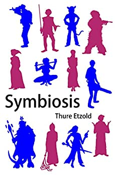 Symbiosis by [Etzold, Thure]