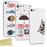 Best Amis iPod Touch 5 Cases - iPod Touch 6 Coque Mavis's Diary iPod iTouch Review