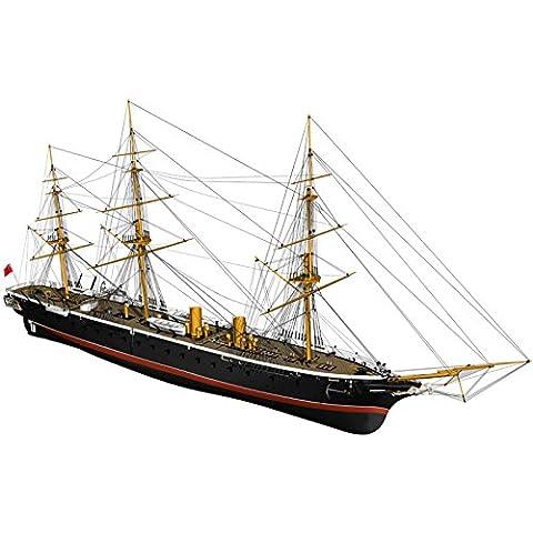 Billing Boats 1:100 Scale HMS Warrior Model Building Kit