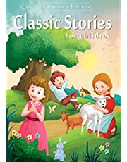 Classic Stories for Children - Thickly Padded