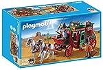 Diligencia Playmobil