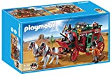 Playmobil Oeste - Diligencia (4399)