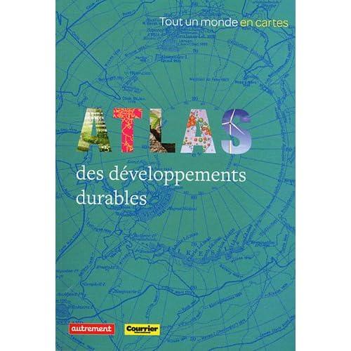 Atlas des developpements durables