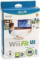 Include il Gioco + il Contapassi Fit-Meter NON include la Pedana Wii-Fit Si può utilizzare la Wii-Fit per Wii o per Wii U (Venduta separatamente)
