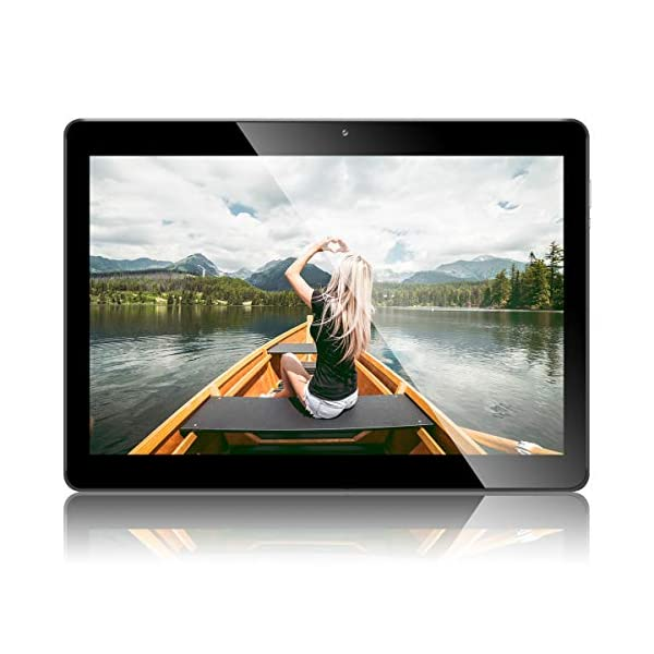 101-Inch-Android-Tablet-PCPADGENE-Q10-Android-81-Phablet-Tablet-Quad-Core-Pad-with-Dual-Camera-2GB-Ram-32GB-Disk-Wifi-Bluetooth-1280x800-HD-IPS-screen-Support-Google-Play-Netflix-Youtube