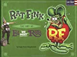 RAT FINK (HC) by Douglas Nason (2015-02-25)