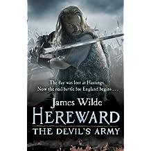 Hereward: The Devil's Army: (Hereward 2)