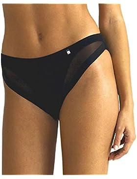 AVET 33188- braga bikini microfibra efecto tanga